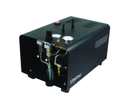 油型压缩机