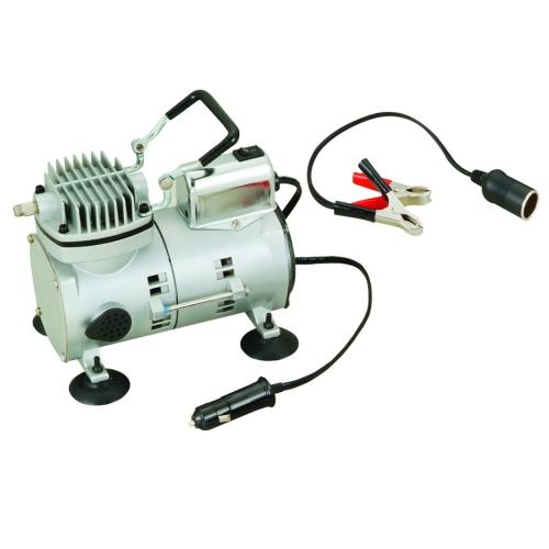 直流压缩机 / 直流电动机
