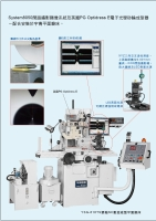 Grinding Wheel Monitoring System 閉路攝影顯像系統