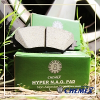 Cens.com Brake Pad Manufacturing Plant CHEMEX TECHNOLOGY INC.