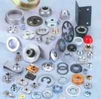 Machining & Stamping Parts金屬沖壓及加工品