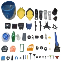 Plastic Injection Molding Parts塑膠射出成型產品
