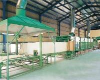Promix Slabstock Machine