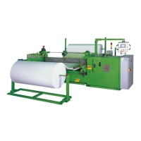Heavy Duty Profile Cutting Machine with Feeding and Winding Unit