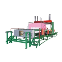 Multi Block Auto Compressing & Packing Machine