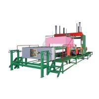 Multi Block Auto Compressing & Packing Machine