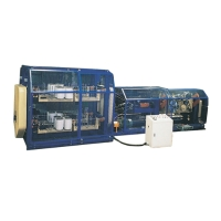 Two-In-One High Speed Rope Making Machine