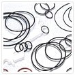 Cens.com O-rings ZHEJIANG RONGKANG SEALING CO., LTD.