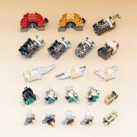 Cens.com Dimmer Switches FAIR SUN INDUSTRIAL CO., LTD.