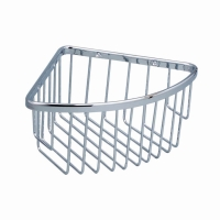 C106 Corner basket 205 x 205  x 110 mm