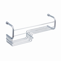 R408 Rectangle basket, 360 x 95 x 150 mm