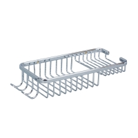R409 Rectangle basket, 295 x 125 x 55 mm