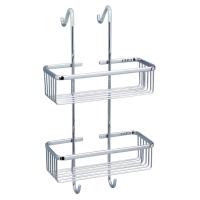 R502 Rectangle basket, 275 x 125 x 500 mm