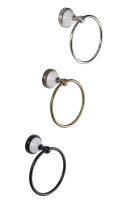 1814 Towel ring