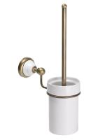 1820-AB Toilet brush holder