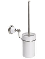 1820-SN Toilet brush holder