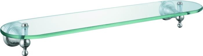 24609 Glass shelf
