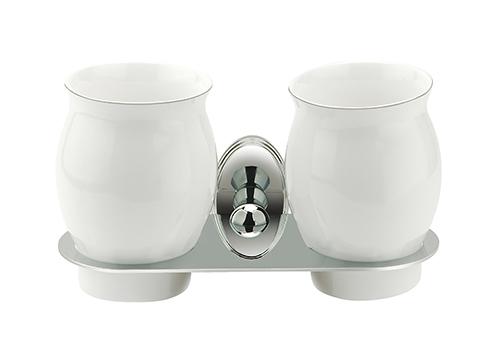30103-B Double tumbler holder