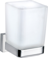 30803 Tumbler holder with glass