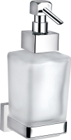30806 Soap dispenser glass