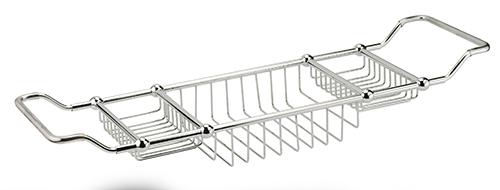 BR101 650x198x91mm Bath rack