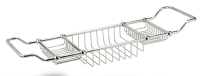BR101 650x198x91mm Bath rack