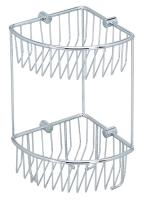 C202 190x190x340mm Corner basket