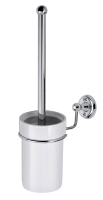 Cens.com 24260–Toilet brush holder ACCLAIM & LEE ASSOCIATES, INC.