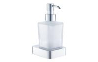 Cens.com Soap dispenser ACCLAIM & LEE ASSOCIATES, INC.