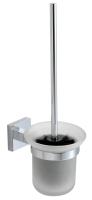 27860B Toilet brush holder