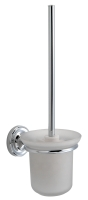 27560 Toilet brush holder