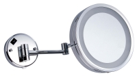 CM204 Light wall mounting mirror
