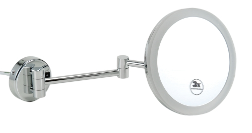 CM209 Light wall mounting mirror