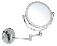CM210 Light wall mounting mirror