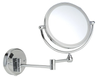 CM210 Light wall mounting mirror