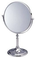 CM301 2-Sided table mirror