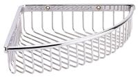 C103 Solid brass basket 240 x 240 x 54 mm