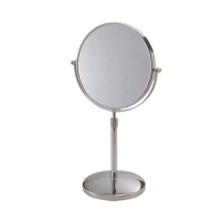 CM302 2-Sided table mirror