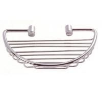 S601 Solid brass basket  (L size):   235 x 120 x 35 mm           (M size):  185 x 100 x 35 mm