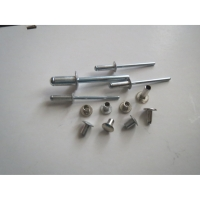 Cens.com Blind Rivet, Semi-Tubular Rivet YEI FOUNG INDUSTRIAL CORP.