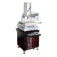 Video Measuring Machine (Manual)