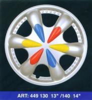 輪蓋,汽車輪蓋