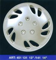 Car Wheel Covers; Wheel Covers