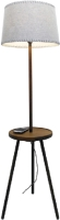 floor lamp with wireless chargeable function