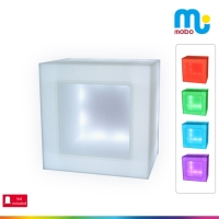 mobo CD Box Lamp