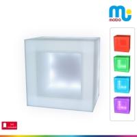 mobo CD Box Lamp