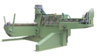 Horizontal Material Arranging Machine