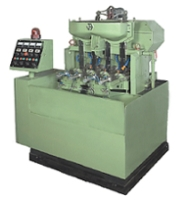 Pneumatic 4-axis Tapping Machine