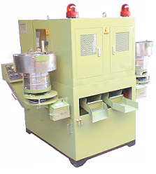 Two-axis Blind-hole Tapping Machine