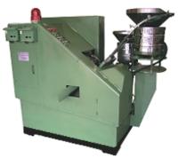 Nut Assembling Machine